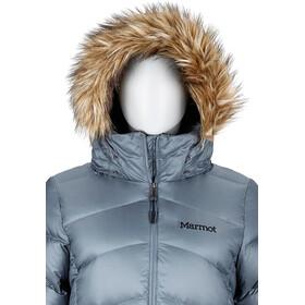 Marmot Montreal Coat Damen steel onyx